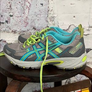 ASICS sneakers size 8.5